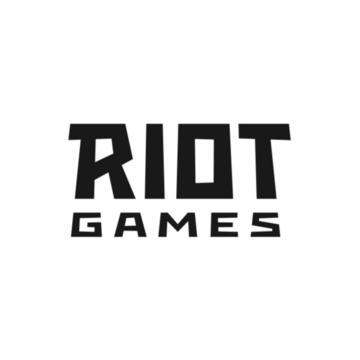 Riot Games (Singapore Publishing)