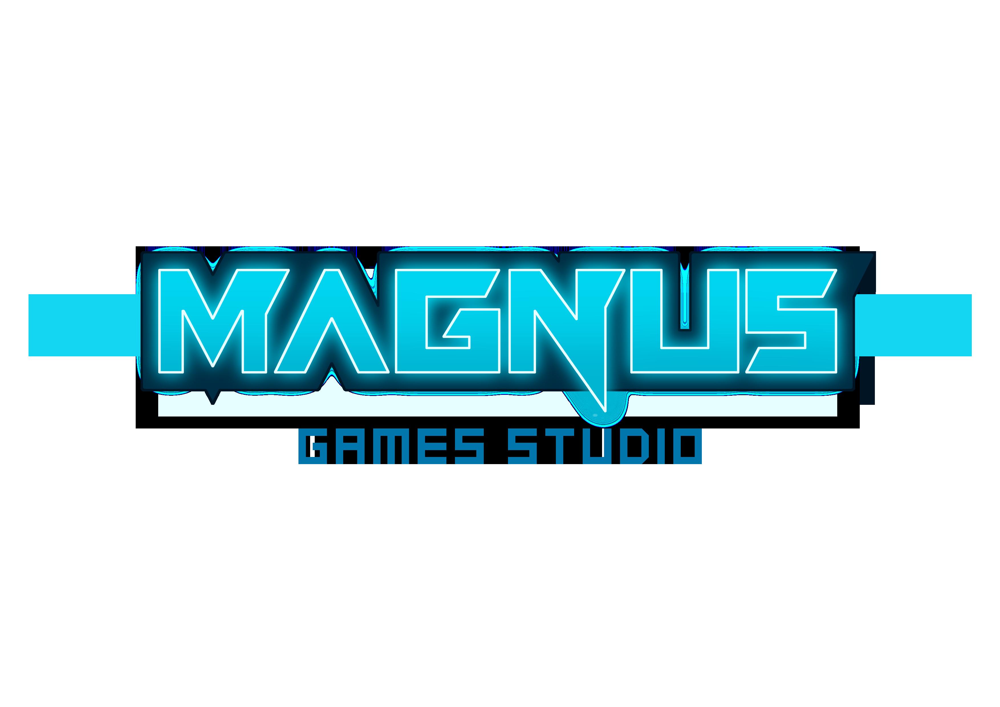 Magnus Games Studio